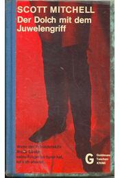 Der Dolch mit dem Juwelengriff - MITCHELL, SCOTT - Régikönyvek