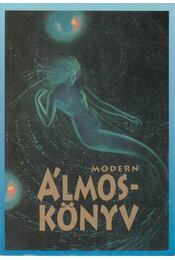 Modern álmoskönyv - Mochár Szilvia - Régikönyvek