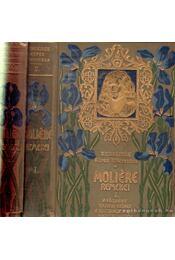 Moliére remekei I-II. kötet - Moliére - Régikönyvek