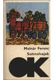 Széntolvajok - Molnár Ferenc - Régikönyvek