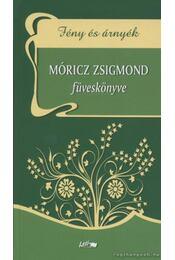 Fény és árnyék - Móricz Zsigmond - Régikönyvek
