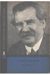Rokonok - Móricz Zsigmond - Régikönyvek