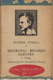 Mourning Becomes Electra - Régikönyvek