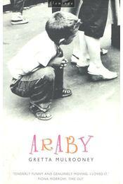 Araby - MULROONEY, GRETTA - Régikönyvek