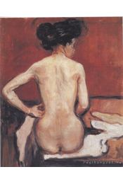 Munch - Ulrich Bischoff - Régikönyvek