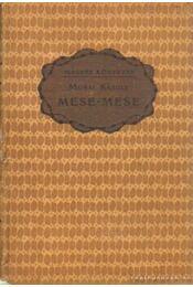 Mese - mese - Murai Károly - Régikönyvek
