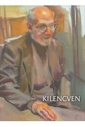 Kilencven - Murányi Gábor (szerk.) - Régikönyvek