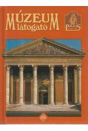 Múzeum látogató I. rész - Régikönyvek