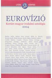 Eurovízió - Nagy Gabriella, Keresztury Tibor - Régikönyvek