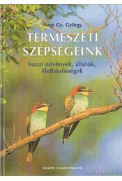 Természeti szépségeink - Nagy Gy. György - Régikönyvek