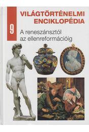 A reneszánsztól az ellenreformációig - Nagy Mézes Rita (szerk.) - Régikönyvek