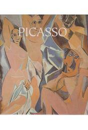 Pablo Picasso - Nagy Mézes Rita - Régikönyvek