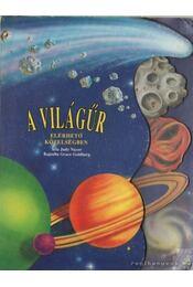 A világűr - Nayer, Judy - Régikönyvek