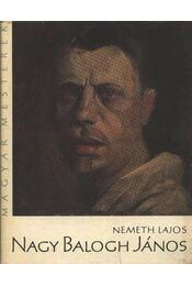 Nagy Balogh János - Németh Lajos - Régikönyvek