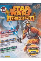 Star Wars Jedi mester 2016. február 3. szám - Némethi Edit (szerk.) - Régikönyvek