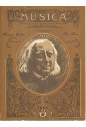 Liszt - Némethné Kemenes Mária (szerk.) - Régikönyvek