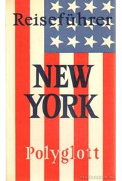 New York - Régikönyvek