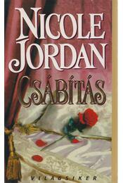 Csábítás - Nicole Jordan - Régikönyvek