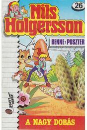 Nils Holgersson 26. - Régikönyvek