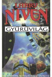 Gyűrűvilág - Niven, Larry - Régikönyvek