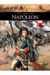Napóleon - Első rész - Noël Simsolo - Régikönyvek