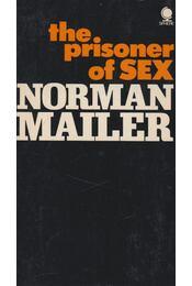 The prisoner of sex - Norman Mailer - Régikönyvek
