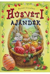 Húsvéti ajándék - Nyírő Erzsébet - Régikönyvek