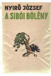 A sibói bölény I-II. (egy kötetben) - Nyirő József - Régikönyvek