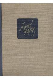 Halhatatlan élet - Nyirő József - Régikönyvek