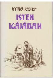 Isten igájában I-II. (egy kötetben) - Nyirő József - Régikönyvek