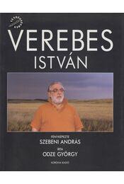 Verebes István - Odze György - Régikönyvek