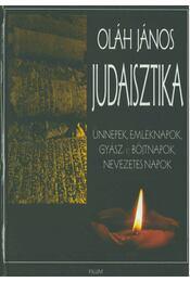 Judaisztika I. - Oláh János - Régikönyvek