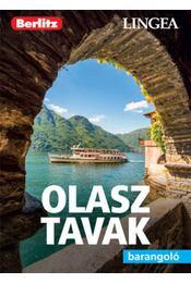 Olasz tavak - Barangoló - 2. kiadás - Régikönyvek