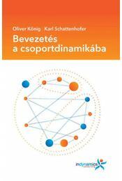 Bevezetés a csoportdinamikába - Oliver König; Karl Schattenhofer - Régikönyvek