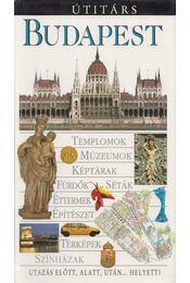 Budapest - Olszanski, Tadeusz - Régikönyvek