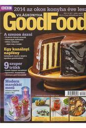 GoodFood 2014. III. évf. 1. szám - Ördögh Bálint - Régikönyvek