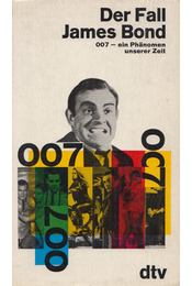 Der Fall James Bond - Oreste del Buono, Umberto Eco - Régikönyvek