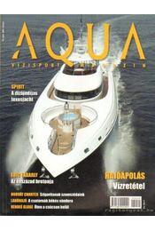 Aqua 2005. március - Ország Gabriella - Régikönyvek