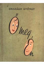 Ő meg én - Országh György - Régikönyvek