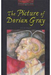 The Picture of Dorian Gray - Oscar Wilde - Régikönyvek