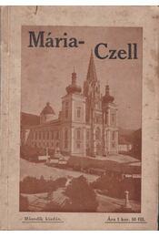 Mária-Czell - Tóth János - Régikönyvek
