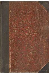 A Szent Imre Kör Természettudományi Szakosztályának Almanachja az 1902/03-1904./ 05 évekre - P. Komárik István S.J. Elnök - Régikönyvek