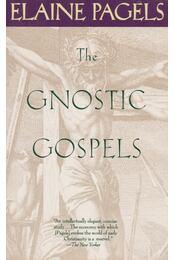 The Gnostic Gospels - PAGELS, ELAINE - Régikönyvek