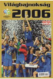 Világbajnokság 2006 - Pajor-Gyulai László - Régikönyvek