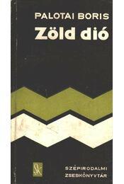 Zöld dió - Palotai Boris - Régikönyvek