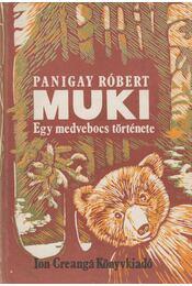 Muki - Panigay Róbert - Régikönyvek