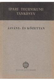 Ásvány- és kőzettan - Pantó Gábor - Régikönyvek