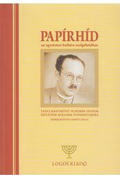 Papírhíd - az egyetemes kultúra szolgálatában - Régikönyvek