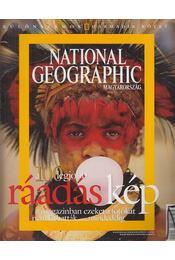National Geographic Magyarország különszámok 3. kötet - Papp Gábor - Régikönyvek