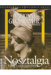 National Geographic Magyarország különszámok 6. kötet - Papp Gábor - Régikönyvek